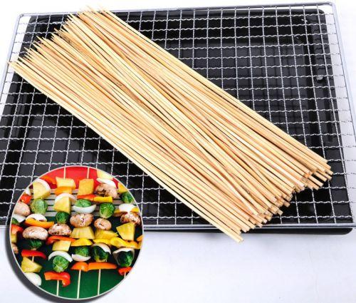 Бамбуковые шпажки для шашлыков