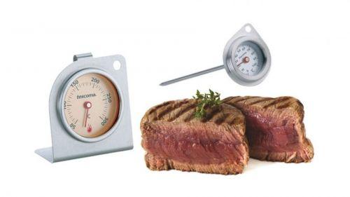 Мясо и таймер