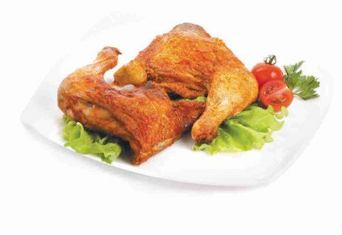 Окорочка курицы гриль