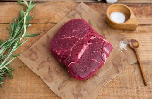 Мясо, соль, специи
