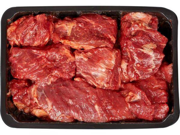 Мясо для шашлыка Мираторг