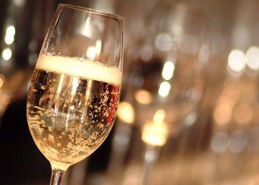 Домашнее игристое вино из березового сока