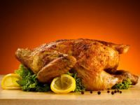 Курица гриль