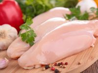 Филе куриной грудки