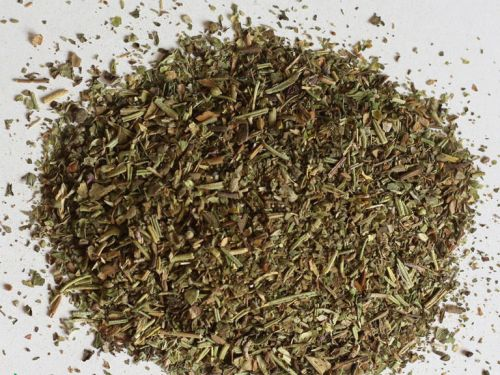 Прованские травы