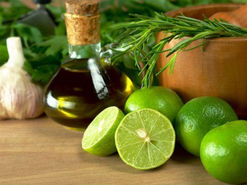 Ингредиенты для маринадов