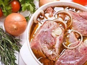 Диетический шашлык: можно ли есть на диете и рецепт его приготовления